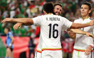 Mexico v Jamaica: Layun preparing for different challenge