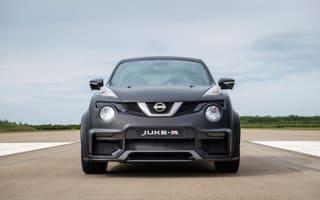 First Drive: Nissan Juke-R 2.0