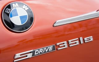 41 per cent of motorists think BMW drivers are 'the biggest jerks' on the road