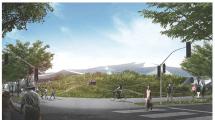 El futuro campus de Google sigue tomando forma