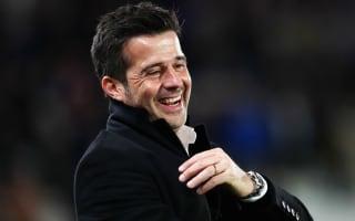 BREAKING NEWS: Watford appoint Silva