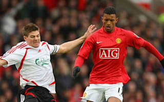 Liverpool win could spark United title charge - Nani