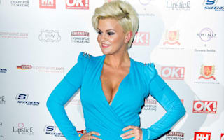 Bankrupt Kerry Katona moves into £3k a month mansion