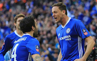 Chelsea 4 Tottenham 2: Matic stunner seals Blues' progress to FA Cup final