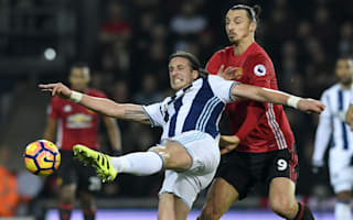 Olsson swaps West Brom for Djurgarden
