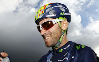 Valverde wins record fourth Fleche Wallonne