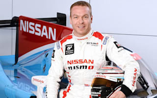 Chris Hoy joins forces with Nissan to compete in Le Mans 24 hours