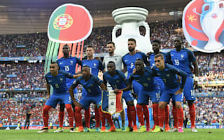 France could take over world football - Wenger wowed by next generation