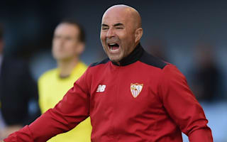 No Chelsea regrets for Sampaoli as Sevilla mount title challenge