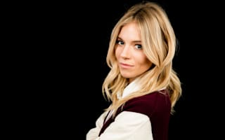 Sienna Miller says Live By Night role fulfilled a childhood dream
