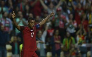 Nani: We can cope without Ronaldo