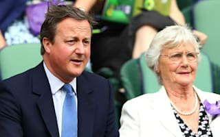Wimbledon Diary: Prime Minister Cameron heckled, Murray serves up a treat for royals