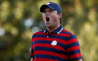 Reed 'built for the Ryder Cup' - Love