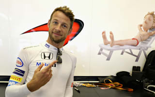 Button not guaranteed to replace Alonso in Monaco