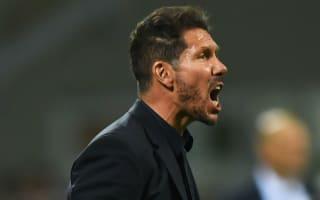 Tiago has 'no doubt' over Simeone's Atletico future