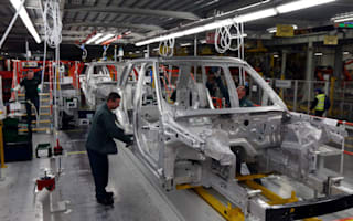 Jaguar Land Rover to take on 150 young apprentices
