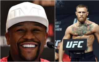 Mayweather v McGregor: The verbal sparring