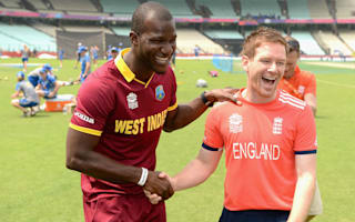 Sammy: Beautiful Windies driven by Nicholas insult