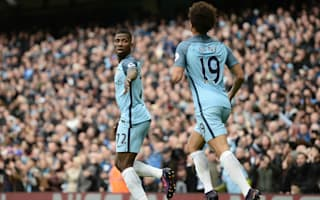 Manchester City 1 Southampton 1: Guardiola's men back on top but winless run continues