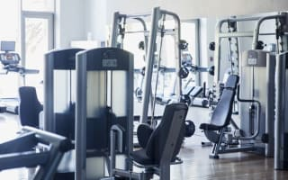 Why half of us pay for a gym membership and never go