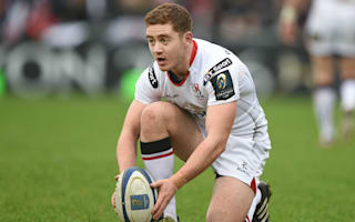 Jackson keeps Ulster top, Leinster pip Cardiff