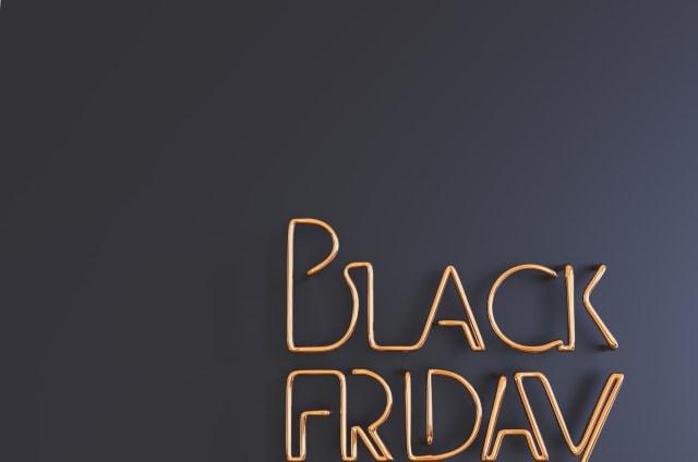 Black Friday 2017: aquí tienes nuestra selección con las mejores ofertas