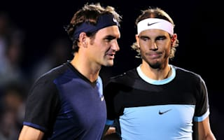 Federer and Nadal withdraw from Rogers Cup