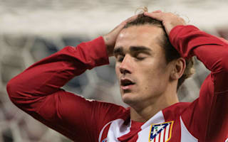 Griezmann considered Atletico exit