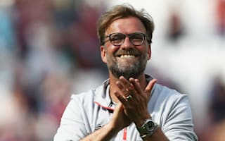 Players want to come to Liverpool again - Klopp