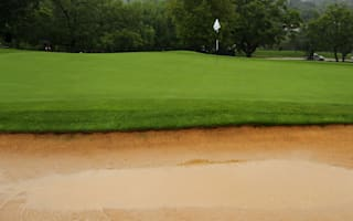Joburg Open shortened to 54 holes after further weather disruption