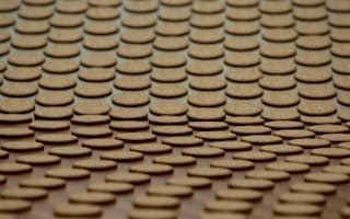 McVitie's chocolate digestives new recipe dunked
