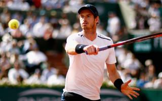 Murray hopes to carry momentum into grass court season