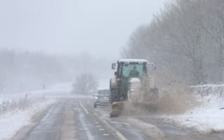 UK weather: 120 days of snow to hit Britain