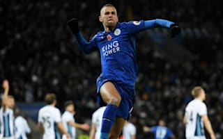 Ranieri rules out selling Slimani to China