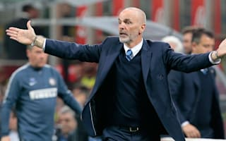 Pioli demands an end to Inter's winless run against Genoa