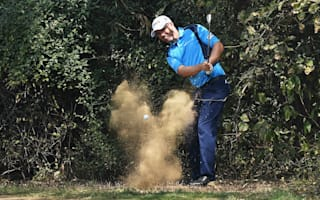 Harrington misses cut in New Delhi, Pilkadaris takes charge