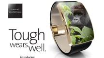 El nuevo Gorilla Glass SR+ protegerá los wearables como nadie