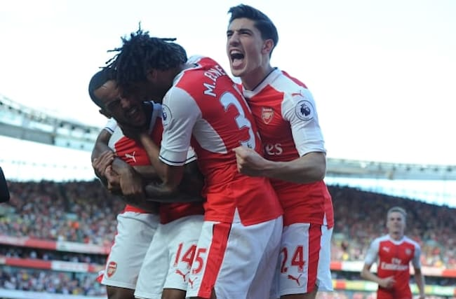 Win tickets to Arsenal vs. Watford!
