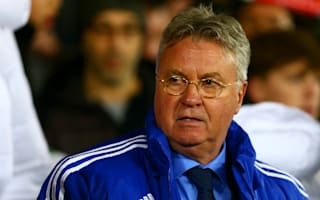 Norwich City v Chelsea: Hiddink concerned over schedule