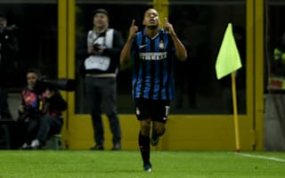 Biabiany: Champions League the minimum target for Inter
