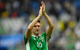 Republic of Ireland 4 Oman 0: Keane ends international career in style