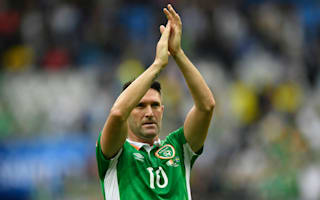 Republic of Ireland 4 Oman 0: Keane ends international career in style