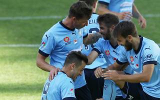 Sydney FC 4 Perth Glory 1: Ninkovic scores brace as leaders stay perfect