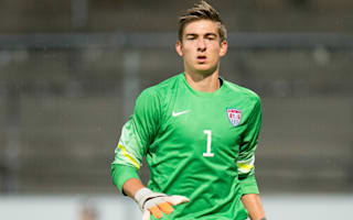 Jurgen Klinsmann's son named in USA U-20 squad