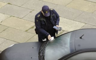 Councils are rejecting parking ticket appeals without fairly considering them