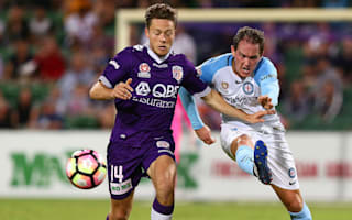 A-League Review: Wins for Brisbane and Perth in goal-crazy finale