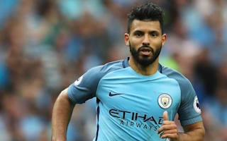 Aguero handed three-match ban, misses Manchester derby