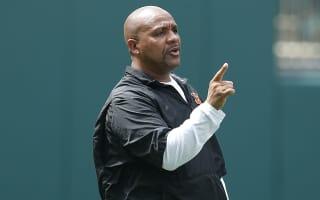 Browns hire Jackson as head coach