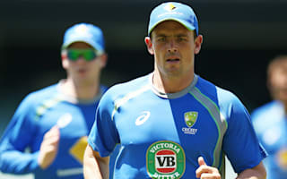 O'Keefe replaces Siddle for third Test