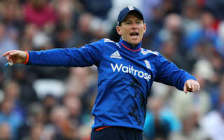 Touring Bangladesh will be a personal decision - Morgan